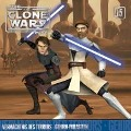 The Clone Wars 15: Vermächtnis des Terrors / Gehirn-Parasiten -