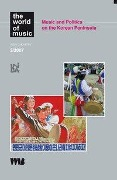 Music and Politics on the Korean Peninsula -