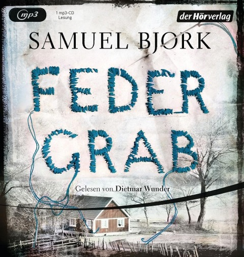 Federgrab - Samuel Bjørk