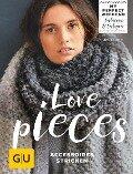 Love pieces - Anja Lamm