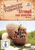 Augsburger Puppenkiste - Urmel aus dem Eis - Max Kruse