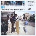Supafunkanova - Joey/Sean P Various/Negro