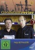Großstadtrevier - Norbert Eberlein, Dieter Hirschberg, Felix Huby, Dirk Kämper, Chris Brohm