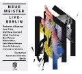 Neue Meister - Live in Berlin -
