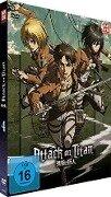 Attack on Titan 04 -