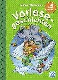 Meine allerbesten Vorlesegeschichten ab 5 Jahren - Diana Lucas, Petra Bartoli y Eckert