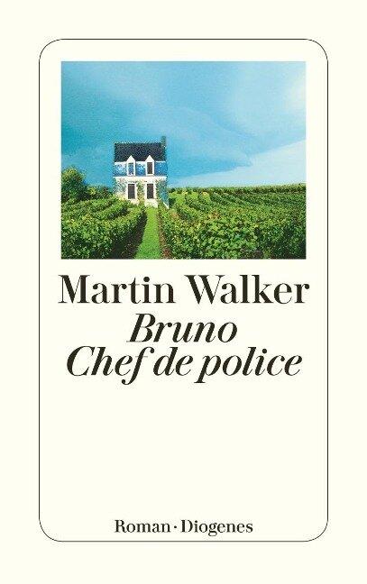 Bruno Chef de police - Martin Walker