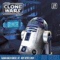 The Clone Wars 22: Komm nach Hause, R2 / Auf Geiseljagd -
