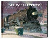 Der Polarexpress - Chris Van Allsburg