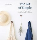 The Art of Simple - Eleanor Ozich