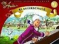 Little Amadeus Klavierschule - Hans-Günter Heumann