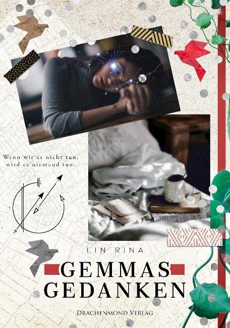 Gemmas Gedanken - Lin Rina