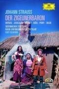 Der Zigeunerbaron (GA) - Shade/Perry/Jerusalem/Eichhorn/RSOS