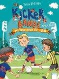 Die Kickerbande (3). Wir gewinnen den Pokal! - Frauke Nahrgang