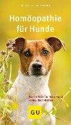 Homöopathie für Hunde - Elke Fischer