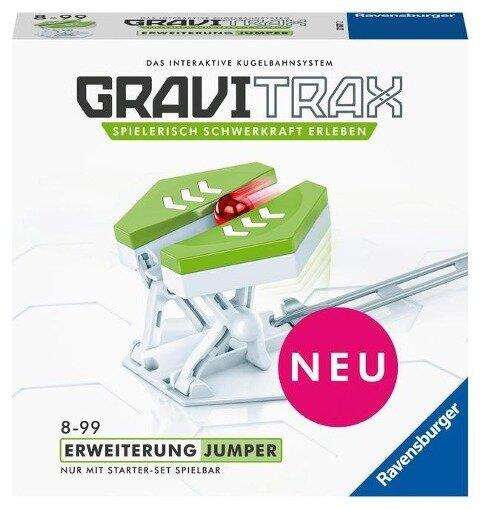 GraviTrax Jumper -