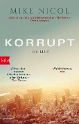 Korrupt - Mike Nicol