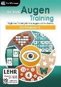 Dr. Tool Augen Training für Windows 10. Für Windows Vista/7/8/8.1/10 -