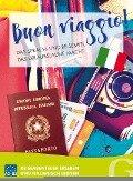 Buon Viaggio! Das Sprach- und Reisespiel, das Urlaubslaune macht -