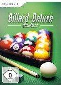 Billard-Deluxe. Für Windows Vista/7/8/10 -