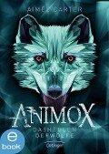 Animox. Das Heulen der Wölfe - Aimee Carter