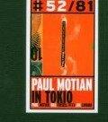 In Tokio - Paul Motian