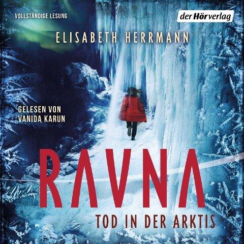 Ravna - Tod in der Arktis - Elisabeth Herrmann
