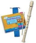Flötenlilli Blockflöten-Set -
