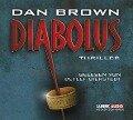 Diabolus. 6 CDs - Dan Brown
