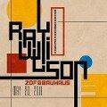 Ray Wilson ZDF At Bauhaus (CD+DVD) - Ray Wilson