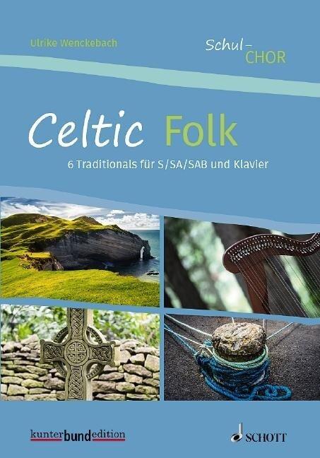 Celtic Folk - Ulrike Wenckebach