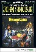 John Sinclair - Folge 0030 - Jason Dark