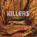 Sawdust-The Rarities - The Killers