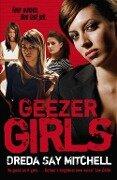 Geezer Girls - Dreda Say Mitchell