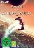 Dawn of Andromeda. -