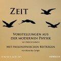 Zeit - Niels Linnemann, Alexander Senger