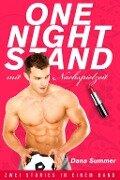 One-Night-Stand mit Nachspielzeit - Dana Summer