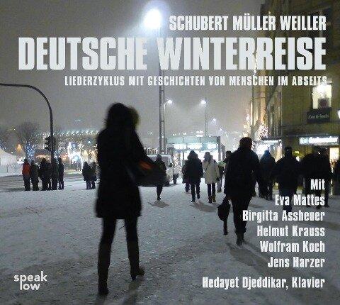 Deutsche Winterreise