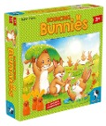 Bouncing Bunnies -