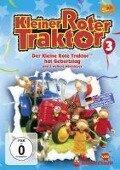 Kleiner roter Traktor 03 -