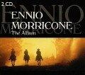 The Album - Ennio Morricone