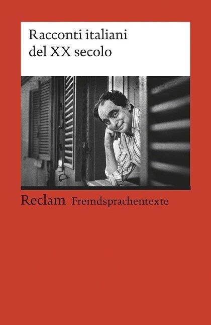 Racconti italiani del XX secolo -