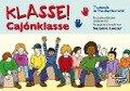 Klasse! Cajónklasse - Susanne Loeser