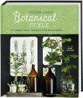 Botanical Style - Selina Lake