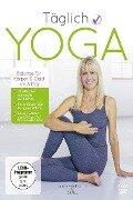 Täglich Yoga - Nicole Rudschinat