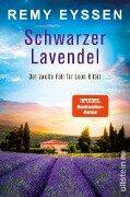 Schwarzer Lavendel - Remy Eyssen
