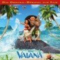 Disney/Vaiana - Gabriele Bingenheimer