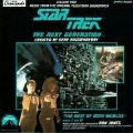 Next Generation Vol.2 - Original Soundtrack-Star Trek