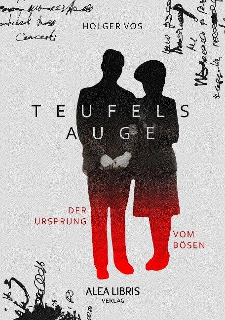 Teufelsauge - Holger Vos