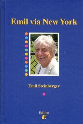 Emil via New York - Emil Steinberger